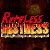 Ruthless Mistress